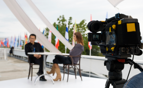 corporate video productions Melbourne