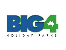 BIG4 HOLIDAY PARKS TV COMMERICALS